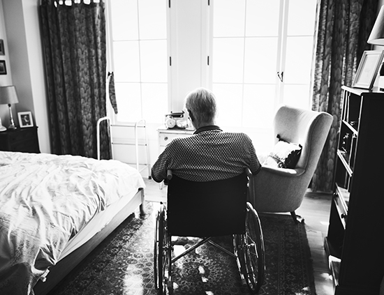Nursing Home Negligence Lawyer New York
