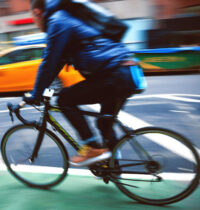 Bike accidents lawyer in New York